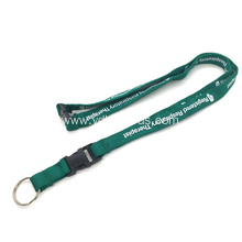 Customized OEM Polyester Lanyards