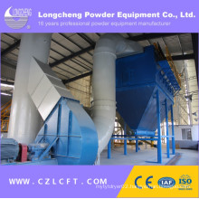 Pulse Bag Dust Collecting Machine