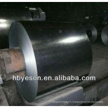 Bobine en acier galvanisé Z275