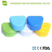High quality of Plastic retainer box with hole