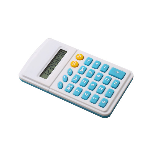 HY-2419 500 pocket calculator (6)