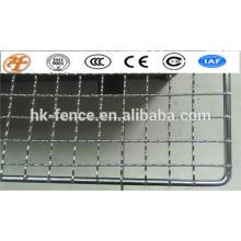râpage de fil d'acier inoxydable