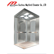Machine Room Passenger Elevator with Comfortable Guarantee