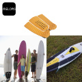 Melors Wasserdichte Skimboard Pads EVA Traction Pad