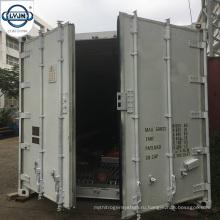 LYJN Тяньцзинь на солнечных батареях для хранения 20-футового контейнера-рефрижератора холодного