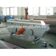 Vibration dryer for malay acid
