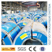 new ppgi pre painted colour coated galvanized steel coil