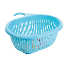 PP plastic sieve With hooks