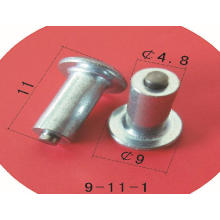 Cemented Carbide Tyre Nail for Winter Skid-Proof