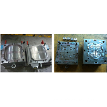 Good Quality for Household Injection Mould Car Ultrasonic Aroma Diffuser ODM Mould supply to Indonesia Manufacturers