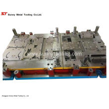 Metal Stamping Mould Die