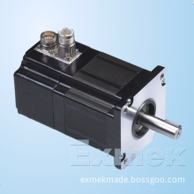 NEMA 34 Brushless Motor for Servo Applications (ME086 Series)