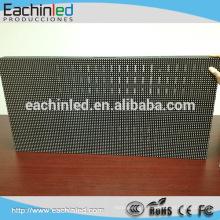 Rideau d'étape portatif de HD P6 LED pour la location Location de rideau d'étape portatif de la HD P6 LED pour la location