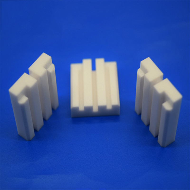 Wear Resistance Ceramic Blocks