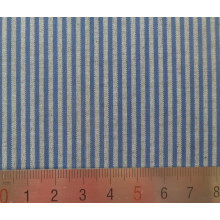 Spandex Stretch Shirting Fabric Stripes