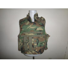 Nij Iiia UHMWPE Bulletproof Vest for Police