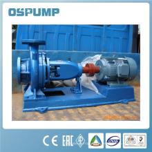 Pompes à eau d'irrigation de moteur diesel