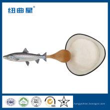 Peptide de collagène pur saumon