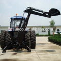 CE-Baggerlader für Foton & LZ & TS & Jinma Traktoren