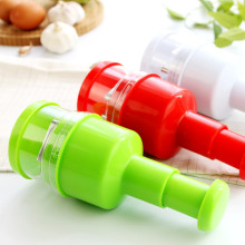 Good quality best price wholesale mini manual vegetable onion chopper
