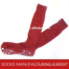Long Anti Slip Yoga Sock