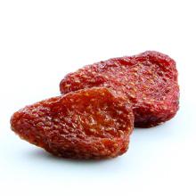 caixa de morango fresco doce saudável AD lanche de morango
