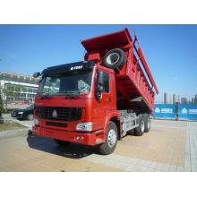 HOWO 6X4 Camión volquete Sinotruk (ZZ3257M2941)