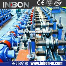 Spezielles Profil / Abschnitte Roll Forming Line Machine
