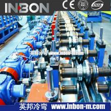 Perfil especial / Secciones Roll formando la máquina de línea