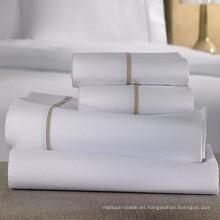 Juegos de sábanas para el juego de edredón Comforter (DPF1056)