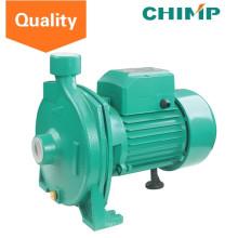 Bomba de água centrífuga elétrica do uso de agua potável do chimpanzé 1.0HP Cpm158