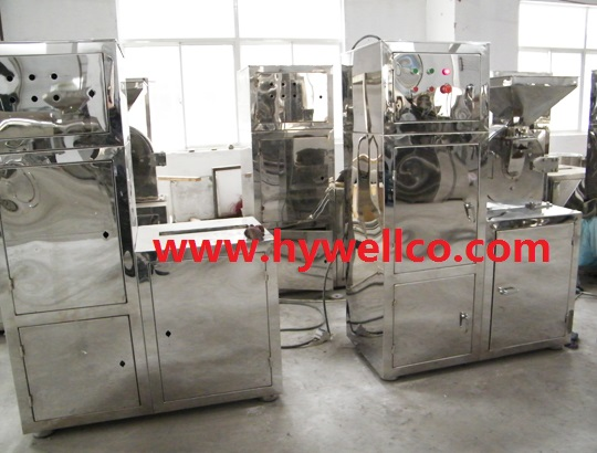 Bone Powder Grinding Machinery