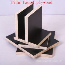 Black Film Faced Plywood /Shuttering Plywood/Marine Plywood