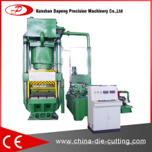 Wire Spiral Hydraulic Press for Dish End