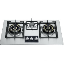 Three Burner Built-in Hob (SZ-LX-194)
