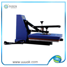 High quality mini t-shirt printing machine