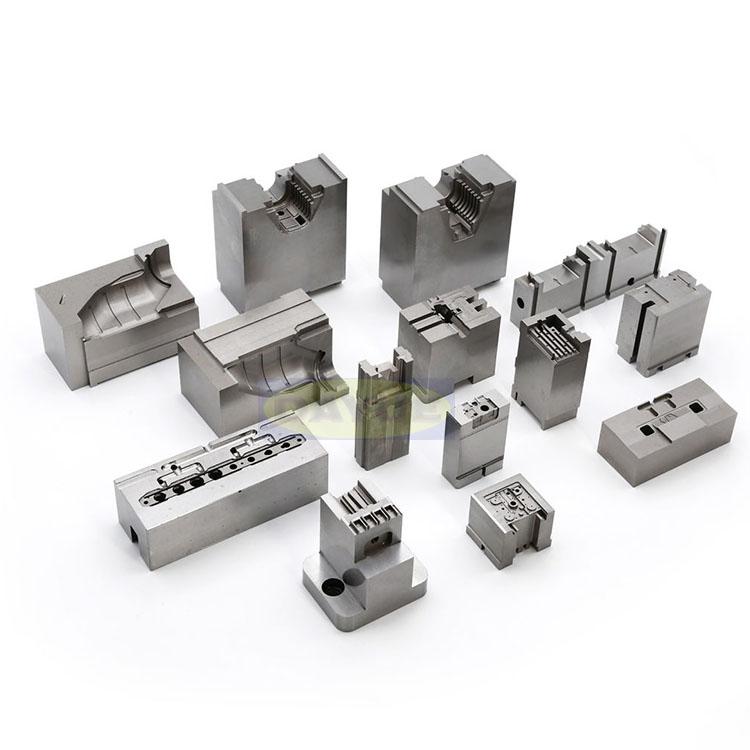 Precision Mold Components Supplier