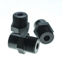 Cnc aluminum alloy cnc milling machining service parts aluminium