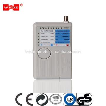 Дистанционный кабель трекер тестер сети WH3648