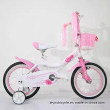 Gute Qualität und schöne Kinder Fahrrad