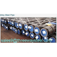 Alloy Steel Pipe for sale