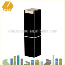 Tubo plástico del lápiz labial del OEM plástico caliente de la caja de la venta