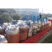 Нержавеющая сталь и реактивный чайник