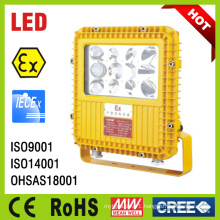 IP66 Atex Iecex LED Explosion Proof Street Light for Sale