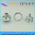 CNC Machining Parts Medical Equipment Accessories Aluminum Alloy Female Terminal Connector