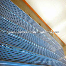 High quality Electrostatic spraying bimodal wind dust wire mesh fence with reasonable price in store(supplier)