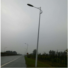 China for Led Street Lamp Module 60W LED Street Light With Poles export to Seychelles Factories