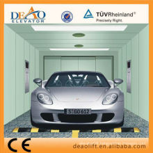 Safe and High Quality Car Elevator