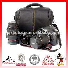 Новый Цифровой фотоаппарат Делюкс мягкий Чехол Сумка Чехол противоударный Водонепроницаемый камеры (ЭС-Z379)