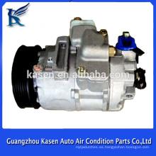 6seu14c denso aire compresor de aire para VW Polo 6Q0820808 6Q0820803D 6SEU14C 447190-8890